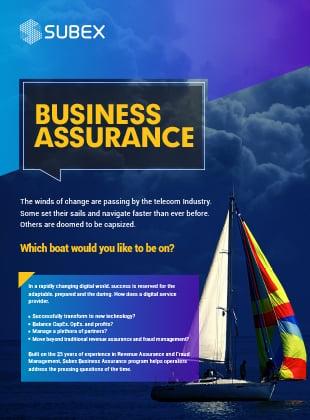 Business-Assurance