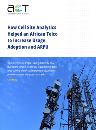 Cell-site-analytics-case-study