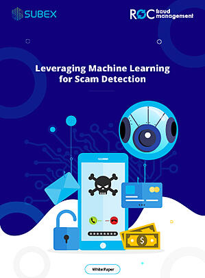 Leveraging Machine Learning for Scam Detection