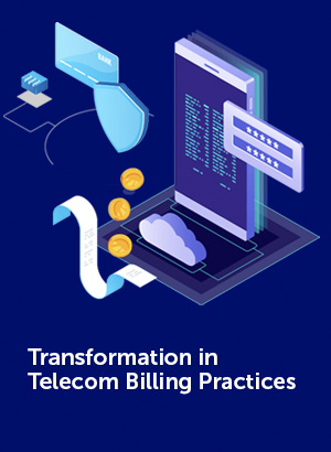 Podcast-Transformation in telecom billing practices