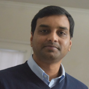 Prakash Srinivasan