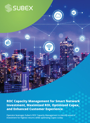 ROC-Capacity-Management-for-Smart-Network-Investment