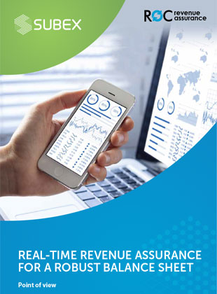 Real-Time-Revenue-Assurance