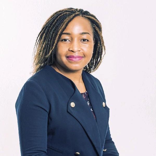 Sithembubuhle Nyathi