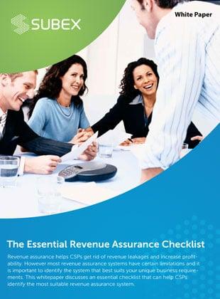 The-Essential-Revenue-Assurance-Checklist-1