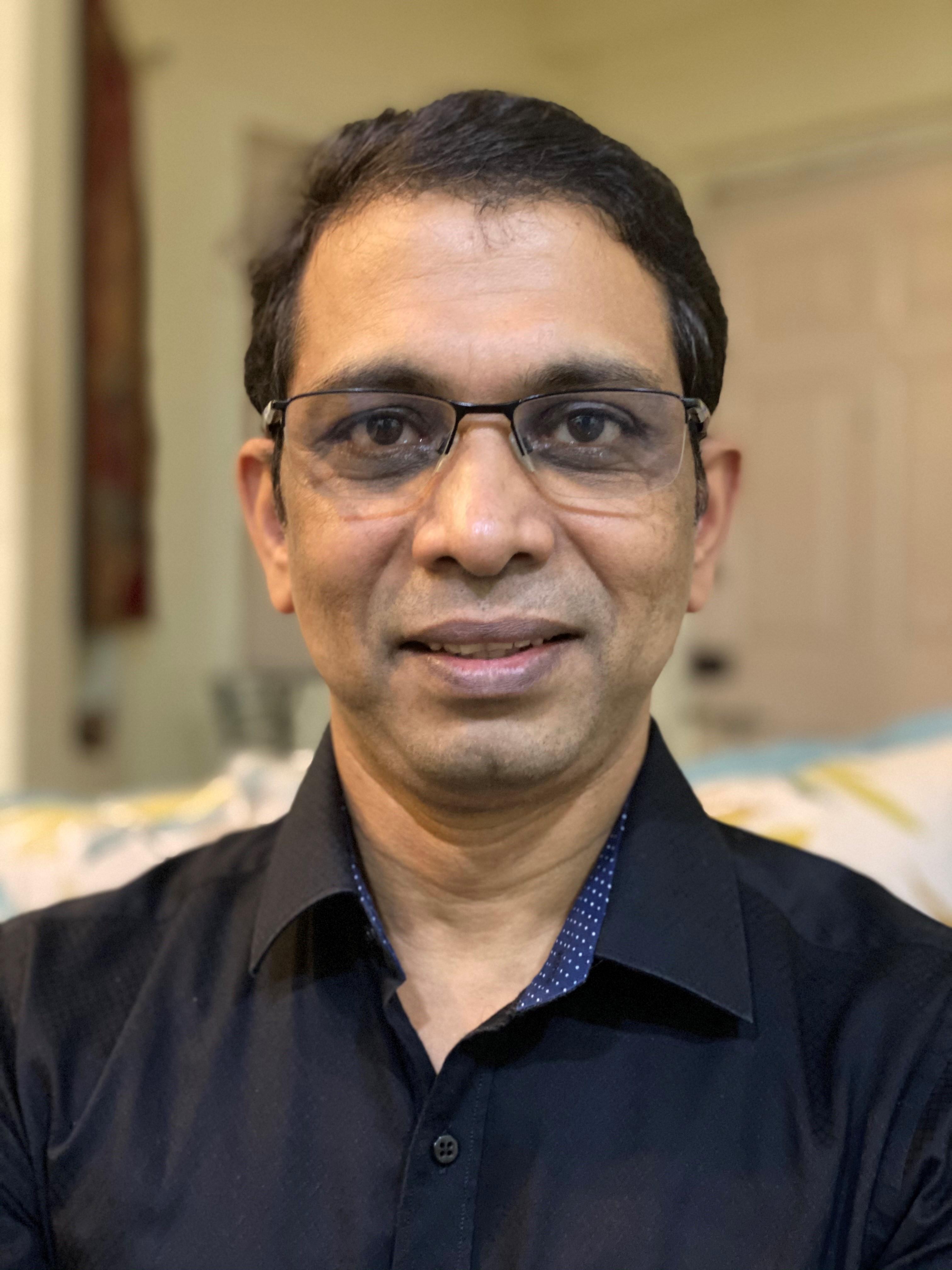 sanjay batham